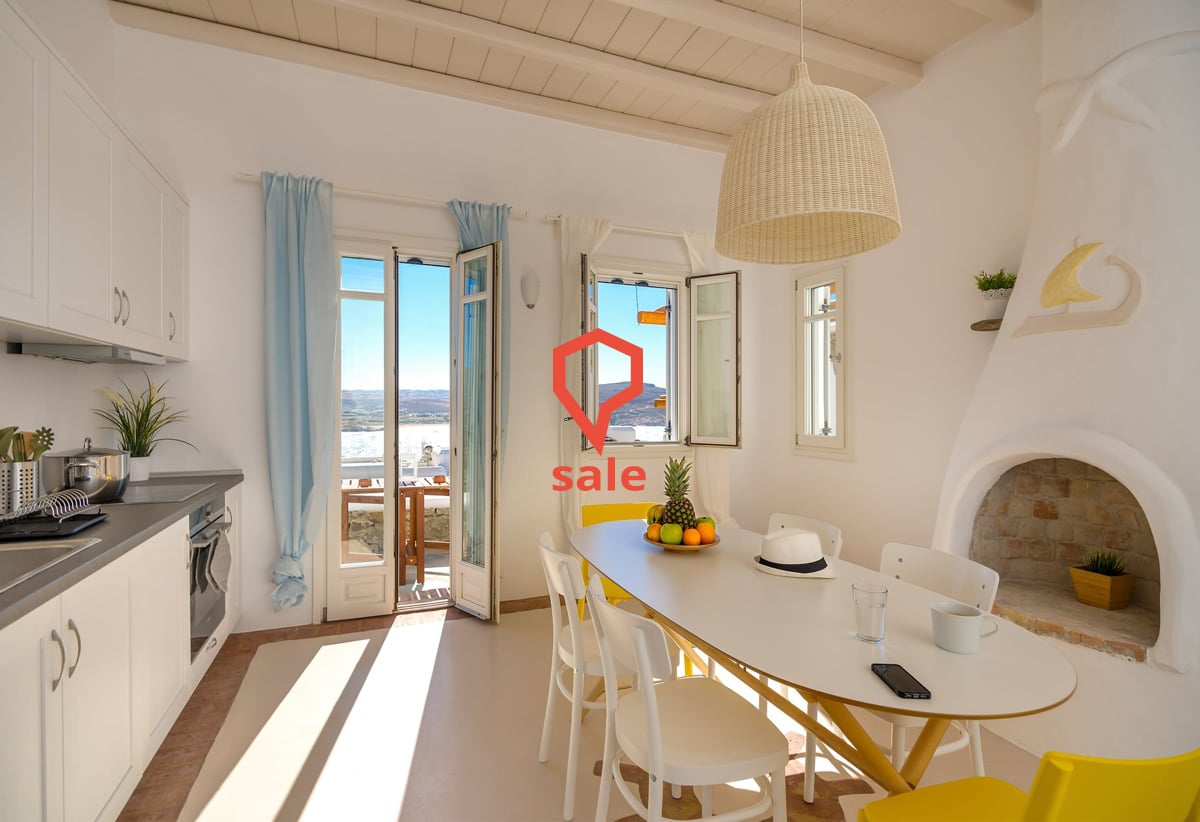 Properties for sale in Mykonos